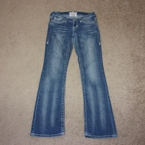 Big Star Jeans Liv Boot (As is) 27R